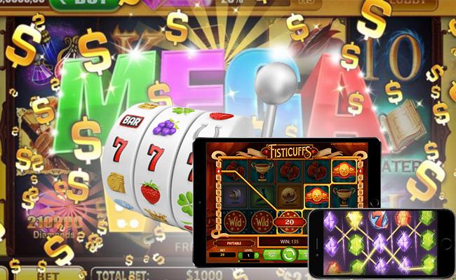 Strategi Game Slot Tips Dan Trik Bermain Slot Online